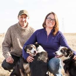 integrity ranching lamb farmers