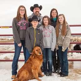 Polsons Farm Family