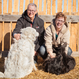 Spring Creek Acres Lamb Farmers