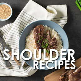 Lamb Shoulder Recipes