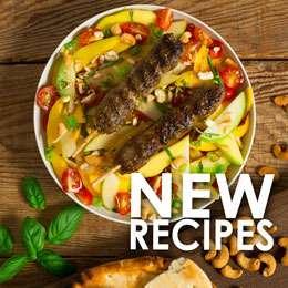 New SunGold Lamb Recipes