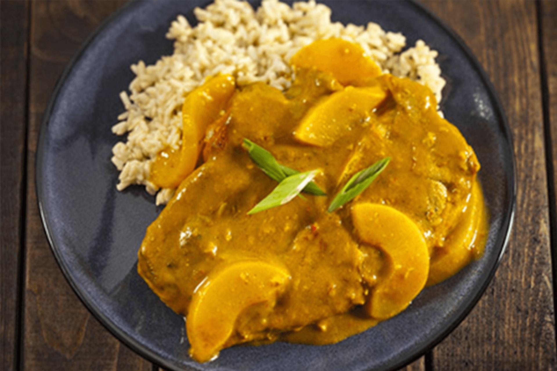 lamb shoulder chop curry recipe Taste of India Curry Lamb Shoulder Chops -