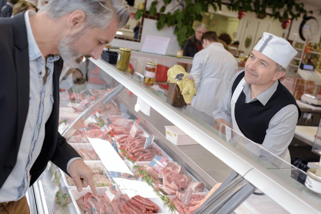 Lamb Customers | SunGold
