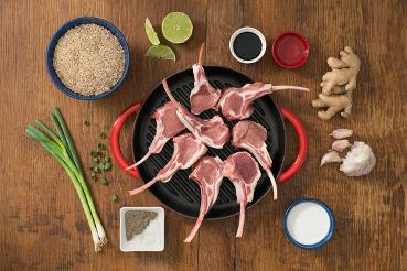Top Health Benefits Of Lamb
