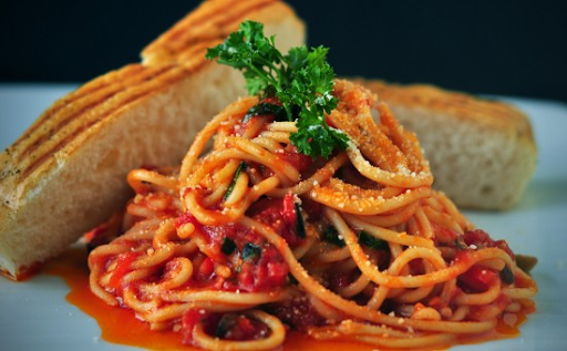 How To Change Up Your Traditional Spaghetti Dinner With Lamb