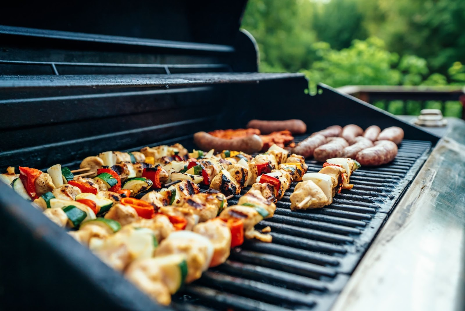 The Ultimate Guide To Grill Maintenance